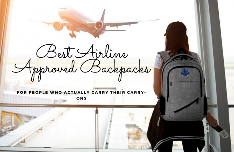 Best Airline Approved Backpacks