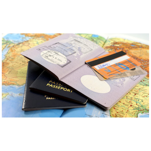 documents for college students studying abroad